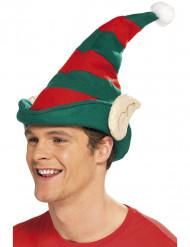 Joulutonttu hattu