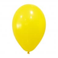 Keltainen ilmapallo 12kpl