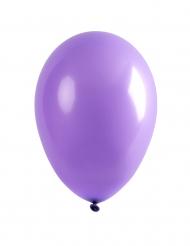 Violetti ilmapallo 24kpl