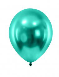 Vihreät ilmapallot 12kpl