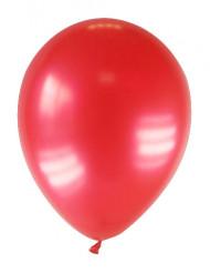 Punainen ilmapallo 12kpl