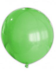 Iso vihreä ilmapallo