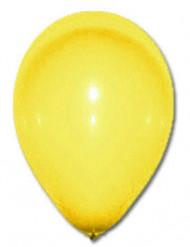 Keltainen pallo 100kpl