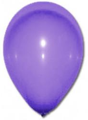 Violetit ilmapallot 100 kpl