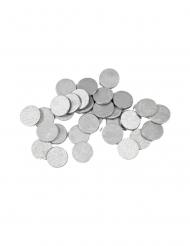 Hopeiset konfetit, 10 g