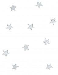 10kpl hopeinen tähti