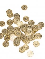 144 kultakolikkoa