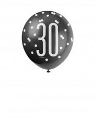 Harmaa pallo 30v