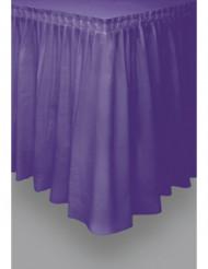 Violetti pöydänreunus