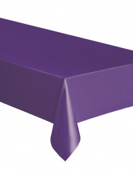 Violetti pöytäliina
