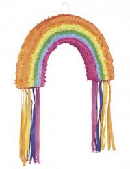 Sateenkaari-piñata