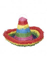 Sombrero-piñata