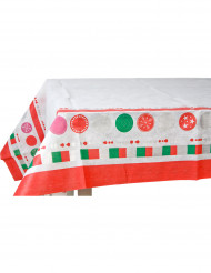 Trendikän joululiina 140 x 240 cm