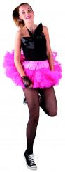 Naisten vaaleanpunainen alushame