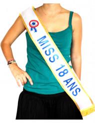 Miss 18 ans nauha 184 cm
