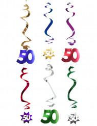 Spiraalikoristeet 50