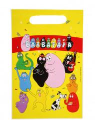 Barbapapa™-lahjapussit, 6 kpl