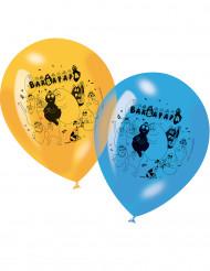 Barbapapa™-ilmapallot, 6 kpl