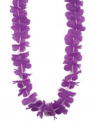 Violetti Hawaiji kaulakoru