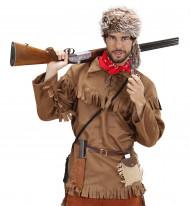 Metsästäjän asu aikuisille
