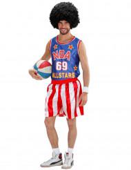 NBA-koripalloilijan asu aikuisille
