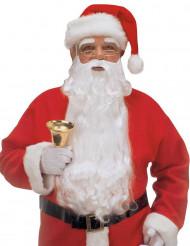 Joulupukin pitkä parta aikuisille