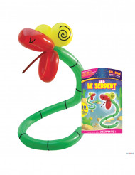 Käärme- ilmapallosetti