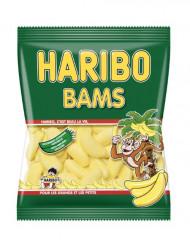 Haribo Bananas -makeispussi- 120 g