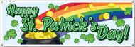 Koristekyltti Happy St. Patrick