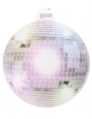 Seinäkoriste, discopallo
