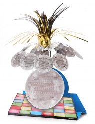 Discopallo-pöytäkoriste 33 cm