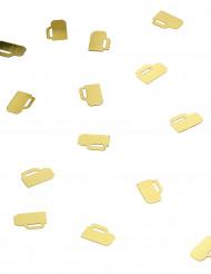 Oluttuopin malliset konfetit