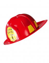 Palomiehen kypärä
