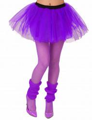 Violetti tutu