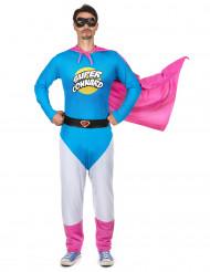 Super Connard- naamiaisasu miehelle