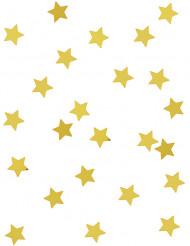 Kultaiset pikkutähdet - Joulukoristeet