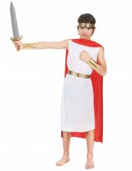 Roomalaisen sotilaan asu lapsille