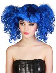 Sininen peruukki