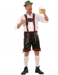 Aikuisten naamiaispuku Oktoberfest