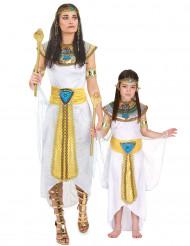 Egyptin kuningattaret- pariasu äidille ja tyttärelle