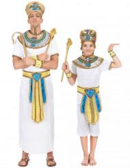 Faaraoasut - Pariasu aikuiselle ja lapselle