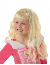 Lasten prinsessa Aurora™-peruukki