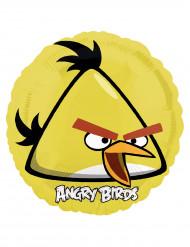 Keltainen Angry Birds™ -ilmapallo