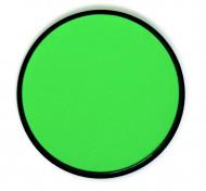 Vihreä kasvo- ja vartaloväri Grim