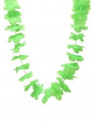 Vihreä havaijilainen lei