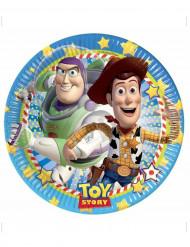 Toy Story™ - lautaset 8 kpl