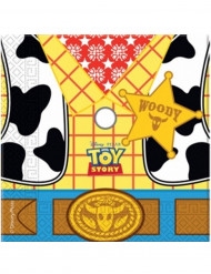 Toy Story Star Power™ -servietit 20 kpl