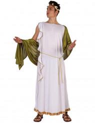 Kreikkalaisen jumalan asu miehille
