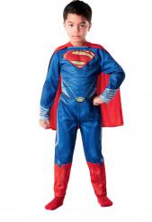 Teräsmiehen™ naamiaisasu lapselle elokuvasta Man of Steel™