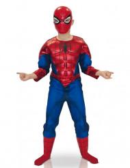 Lasten Ultimate Spider-Man™ naamiaispuku